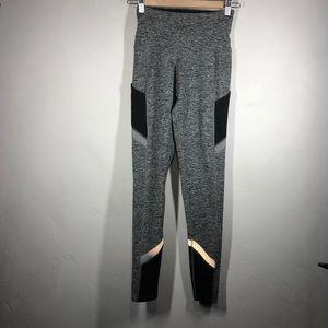 Beyond Yoga gray leggings size small